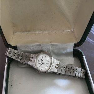 Seíko women's watch